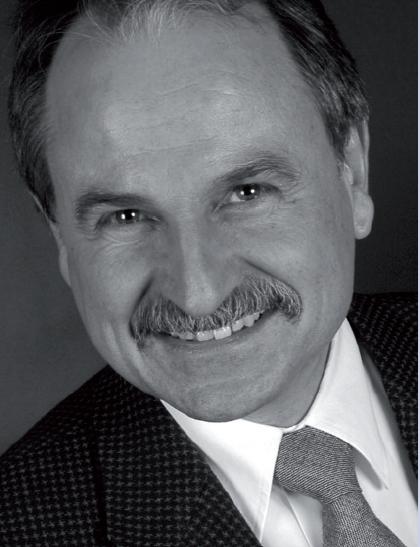 Dr. Horst Lagenbahn