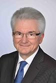 Professor Dr. Christoph H. Gleiter, Vorstand für Fortbildung, Seminare & Kurse