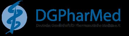 DGPharMed Logo