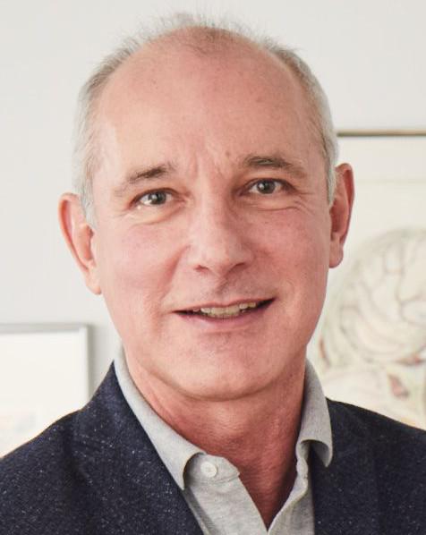 Porträ Bertram Ottilinger