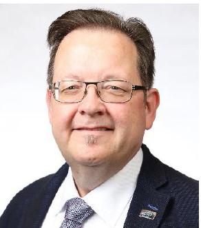 Dr. rer. nat. Carsten Wieser, Beisitzer DGPharMed